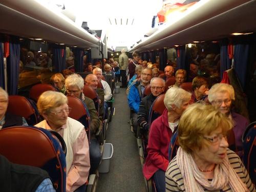 Busfahrt 001