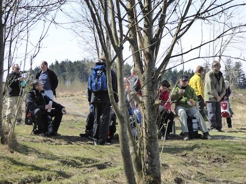 April-Wanderung 005