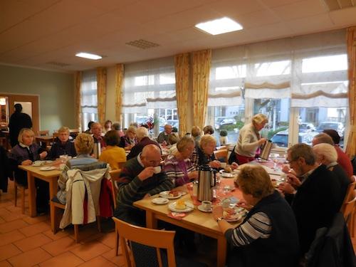Cafe Op De Limeke