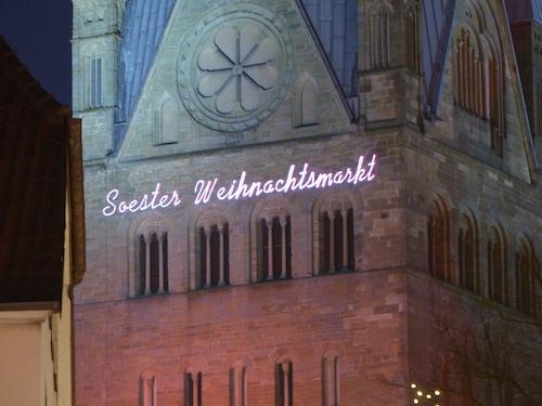 Soest Weihnachtsmarkt.Fahrt Zum Soester Weihnachtsmarkt Heimat Und