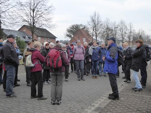 Heimat Und Verkehrsverein Schloß Holte Stukenbrock Ev