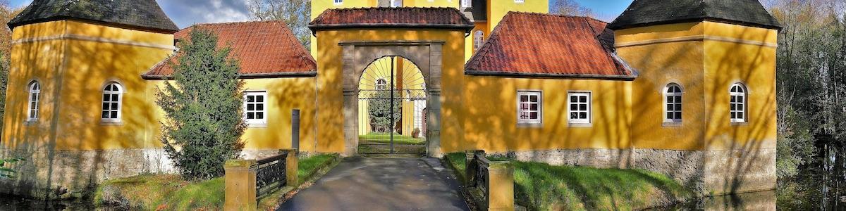 Heimat- und Verkehrsverein Schloß Holte-Stukenbrock e.V.